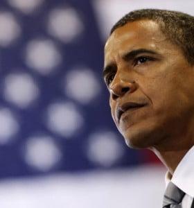 """""""Nuestros corazones están rotos hoy"""", aseguró Obama"""