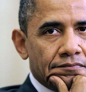 Obama apoyará una ley para limitar la tenencia de armas
