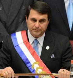 El presidente de Paraguay desconoce las decisiones del Mercosur