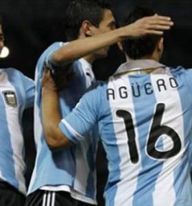 La Selección Argentina cerró el año en el podio