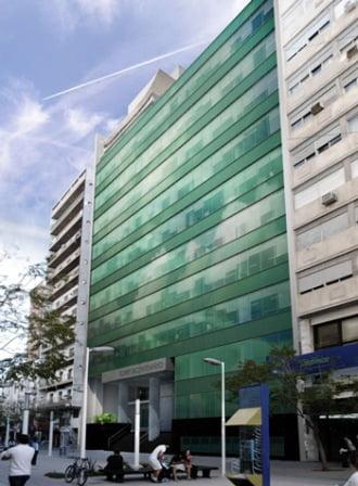 Proponen el traslado del Tribunal de Faltas a la Torre Bicentenario