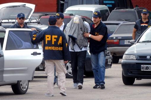 Mauro Martín dijo que es inocente y su abogado pidió la excarcelación