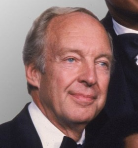 """Falleció Conrad Bain, el entrañable padre de la serie """"Blanco y negro"""""""