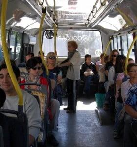 Las líneas 509 y 519A modifican sus recorridos