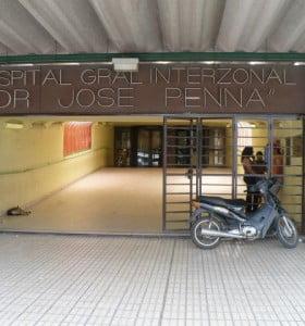 El Hospital Penna adhiere al paro del jueves