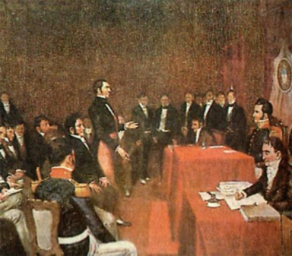 El feriado de mañana recordará la Asamblea del año XIII