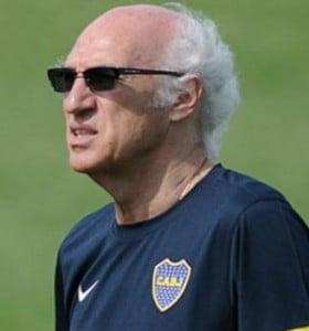 Bianchi les comunicó a seis jugadores que no los tendrá en cuenta