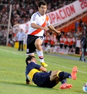 El clásico de Mendoza fue para Boca