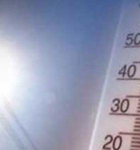 """Medidas sencillas para evitar """"golpes de calor"""" en adultos mayores"""