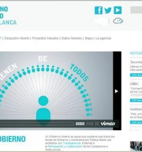 Gobierno Abierto incorporará datos del Registro Único de Postulantes a obtener viviendas