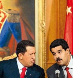 La transición en Venezuela revela las facciones del chavismo