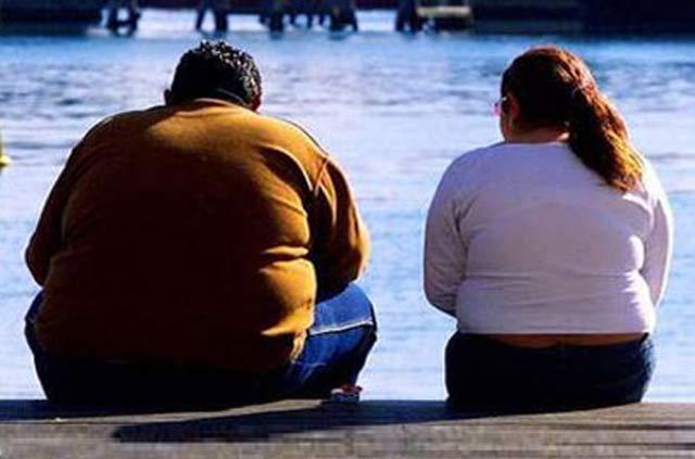 Provincia: cuatro de cada diez adultos tiene sobrepeso