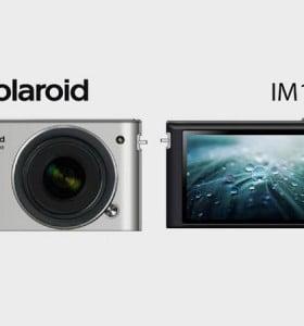 Polaroid tendrá su cámara con lentes intercambiables y Android