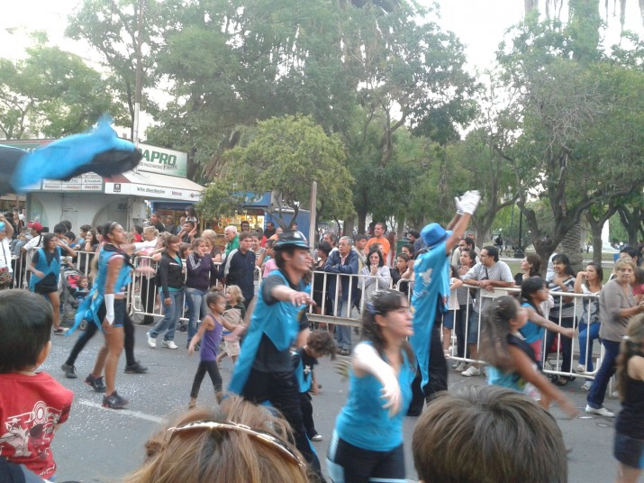 Carnaval Bahía 2013: mañana inician las actividades