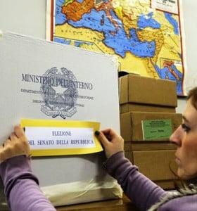 Tras la elección sin un claro ganador, Italia está amenazada por la ingobernabilidad