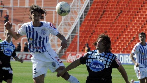 Godoy Cruz derrotó a Rafaela en Santa Fe