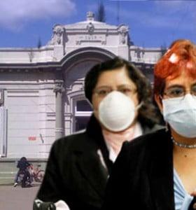 Cuatro casos de gripe A en Carmen de Areco