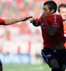Independiente fue superior y se quedó con el clásico