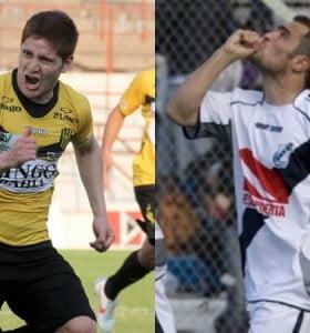 Con la mirada de Vélez encima de ellos, Olimpo enfrentará a Guillermo Brown