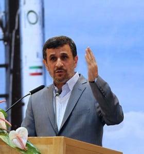 """Irán: """"Estamos dispuestos a eliminar a Israel"""""""