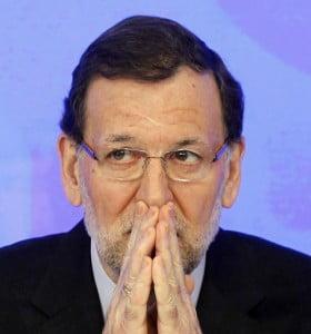 Rajoy negó haber cobrado sobresueldos