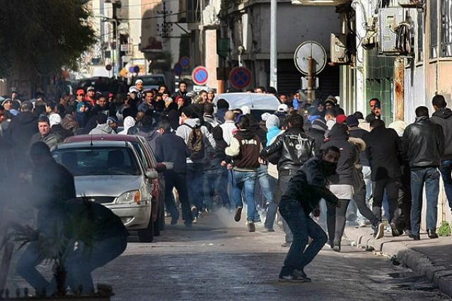 Se agrava la crisis política en Tunez