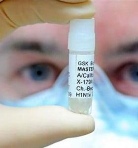 No sirve vacunarse contra la Gripe A para viajar a Estados Unidos porque el virus mutó