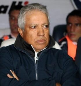 """Gallego: """"Nos vamos contentos, empatamos con un adversario directo"""""""