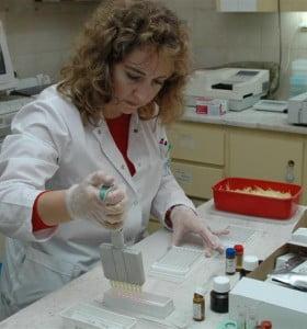 Vacunas y medicamentos producidos en la Provincia se podrán vender en todo el país