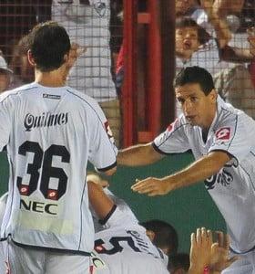 Quilmes ganó en La Paternal y tomó distancia del descenso