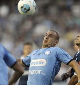 Belgrano igualó Racing en Avellaneda