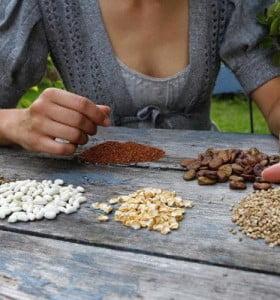 Incorporá las semillas en tus comidas