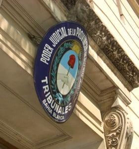 Judiciales analizan propuesta de suba del 26,5% para categorías más bajas