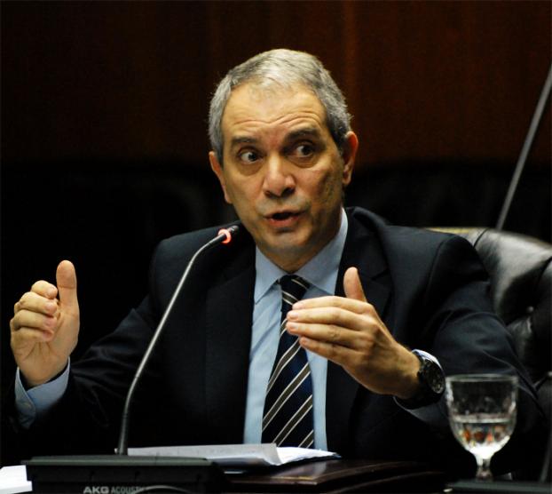 """""""Hay que terminar con el negocio de las cautelares"""", expresó Julio Alak"""