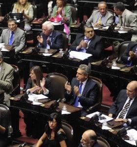 Diputados aprobó y envió al Senado tres proyectos de la reforma judicial