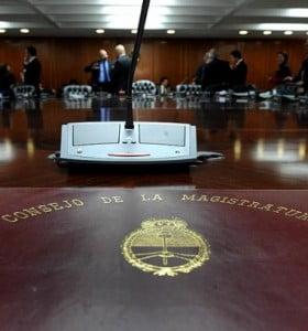 Nuevos consejeros de la magistratura serán electos en las primarias
