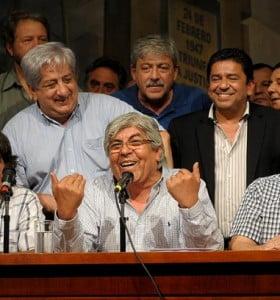 Micheli y Moyano marcharán contra la reforma judicial