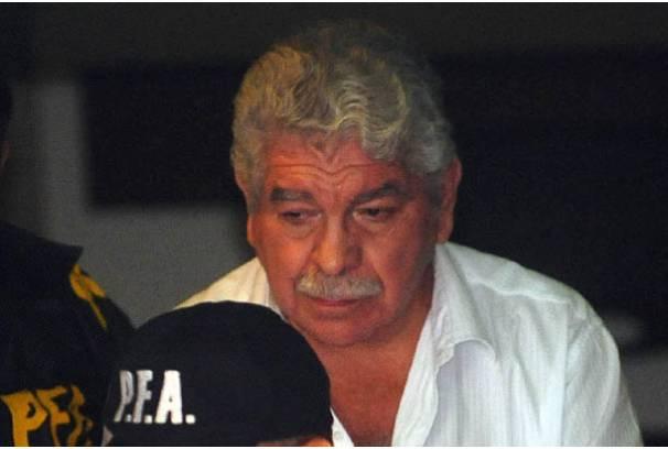 Caso Ferreyra: condenaron a José Pedraza a 15 años de prisión