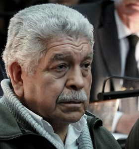 """""""La bala que rozó el corazón de Kirchner también rozó el mío"""", dijo Pedraza"""