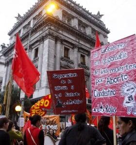 Córdoba: declararon inconstitucional la guía para el aborto no punible