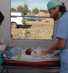 Un informe global señala al país como el mejor de Sudamérica para nacer y dar a luz