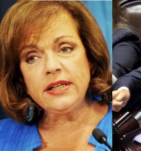 Es el primer cambio de Gabinete desde que Cristina reasumió la presidencia