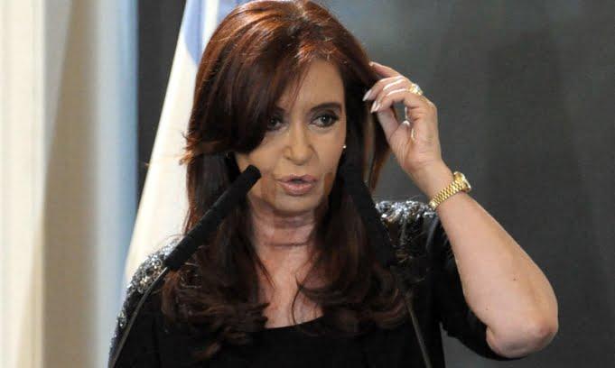 La Presidenta anunció un aumento para las asignaciones familiares