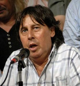 Sin Moyano, la CTA de Micheli protesta mañana con 100 cortes de ruta en todo el país