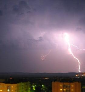 La astrofobia, una consecuencia invisible de las tormentas