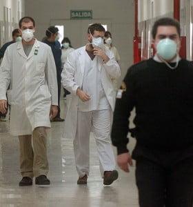 Un hombre murió de Gripe A en Córdoba