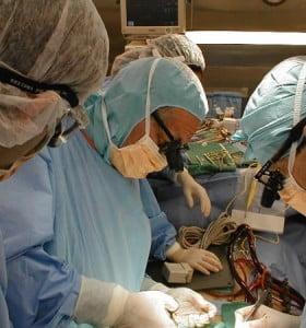 Realizan el mismo día dos trasplantes de médula ósea al cumplirse 19 años del primero