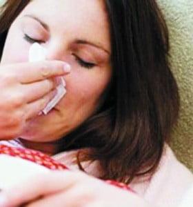 La consulta precoz evita las complicaciones de la bronquiolitis
