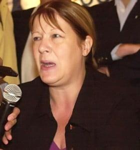 Stolbizer prometió que buscará impulsar una reforma tributaria