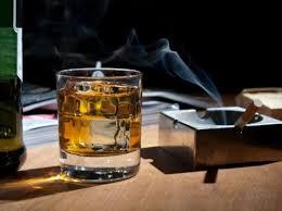 Argentina, el mayor consumidor de tabaco, alcohol y cocaína en la región